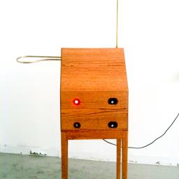 Keppinger theremin
