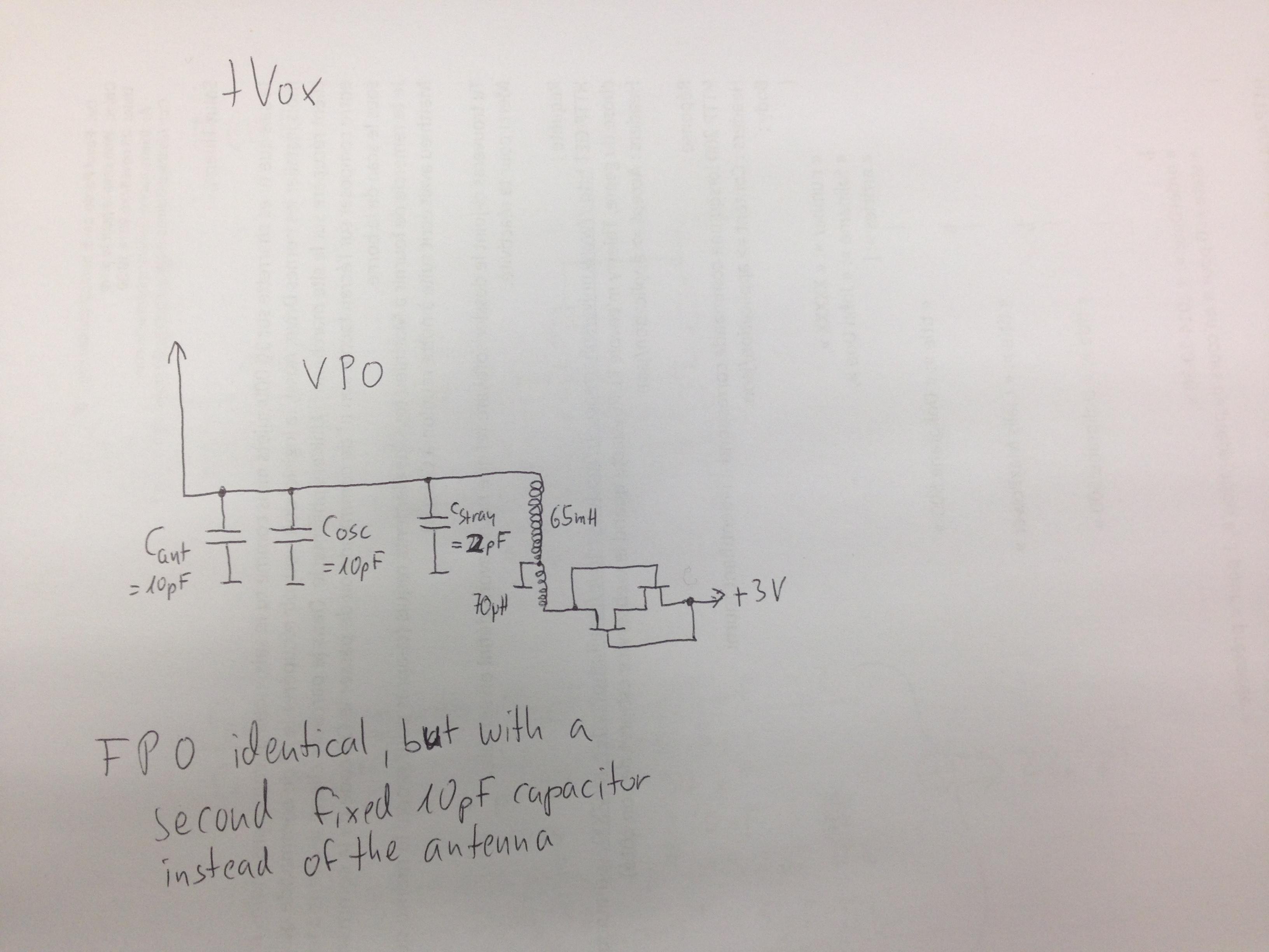 tVox VPO