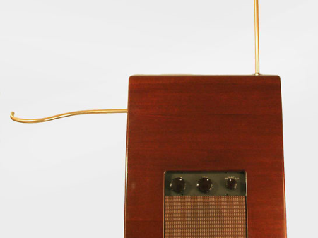Moog Vanguard Theremin #6021