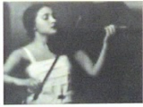 Clara with Violin