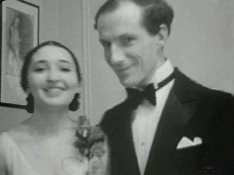 Clara and Leon 1929