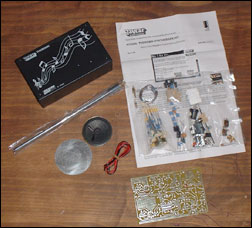 Jaycar kit