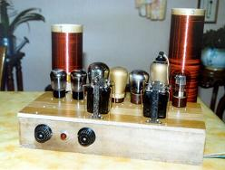 genetp theremin